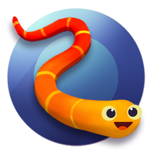 Slither Io Mod Apk Unlimited Life Android 1