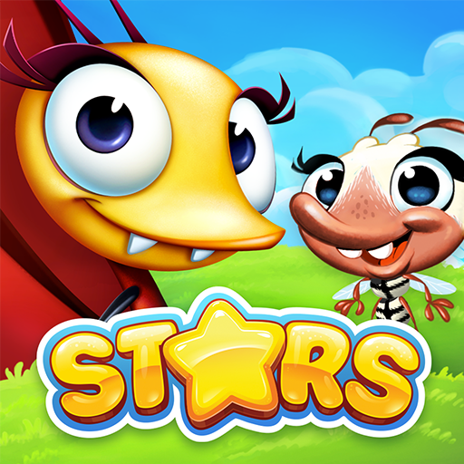 Download Game Gardenscapes Mod Apk Unlimited Stars: Free Puzzle Game 1.6.0 APK (MOD