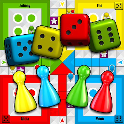 Ludo Club Master Game 1.08 APK (MOD, Unlimited Money) Download