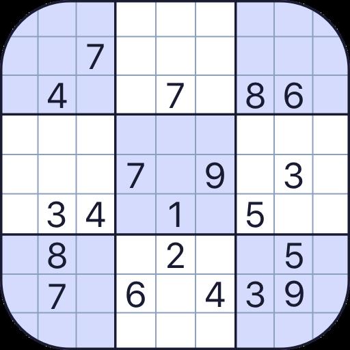 Sudoku – Sudoku puzzle Brain game Number game 1.10.1 APK MOD Unlimited Money
