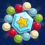 Bubble Cloud 1.9.57 APK (MOD, Unlimited Money)