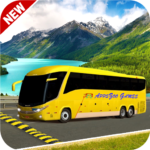 Modern Bus Game Simulator 1.6 APK (MOD, Unlimited Money)