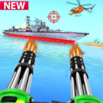 Navy Gun Strike – FPS Counter Terrorist Shooting 1.0.10 APK (MOD, Unlimited Money)