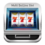 Slot Machine – Multi BetLine 2.5.8 APK (MOD, Unlimited Money)