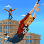 Swing Rider 1.14 APK (MOD, Unlimited Money)