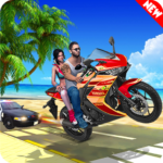 Theft Bike Drift Racing 1.6 APK (MOD, Unlimited Money)