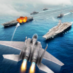 Fighter Jet Air Strike – New 2020, with VR 7.8 APK (MOD, Unlimited Money)