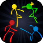 Stick Fight Online: Multiplayer Stickman Battle 2.0.14 APK (MOD, Unlimited Money)