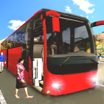 Bus Simulator Hill Coach Driving Bus Sim 1.0 APK MOD Unlimited Money
