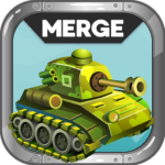 Merge Military Vehicles Tycoon 1.1.4 APK MOD Unlimited Money
